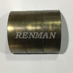 3019180 44384 117520 Cummins engine NT855 N14 Crankshaft Lower Main Bearing