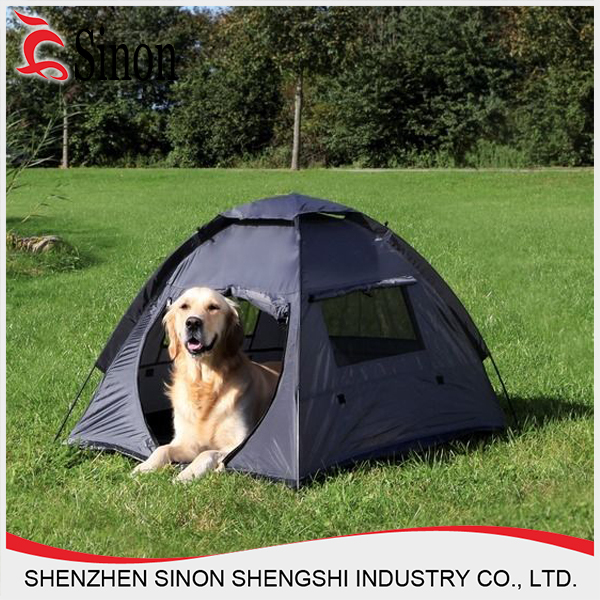 portable single dog waterproof galsspop up dog show tent  pet tent & Portable Single Dog Waterproof Galsspop Up Dog Show TentPet Tent ...