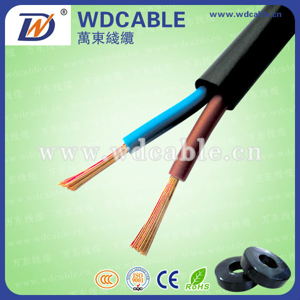 110kv xlpe insulated power cable factory price bare copper power cable