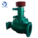 Horizontal Sand Suction Centrifugal Pump