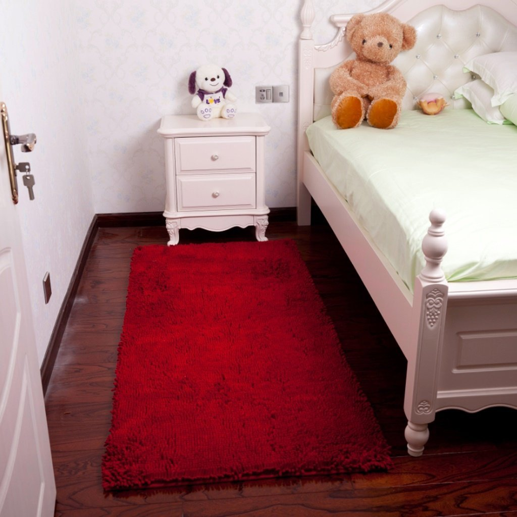 Get Quotations Edge To Carpet Rug Bedroom Bedside Mattress Room Rectangular