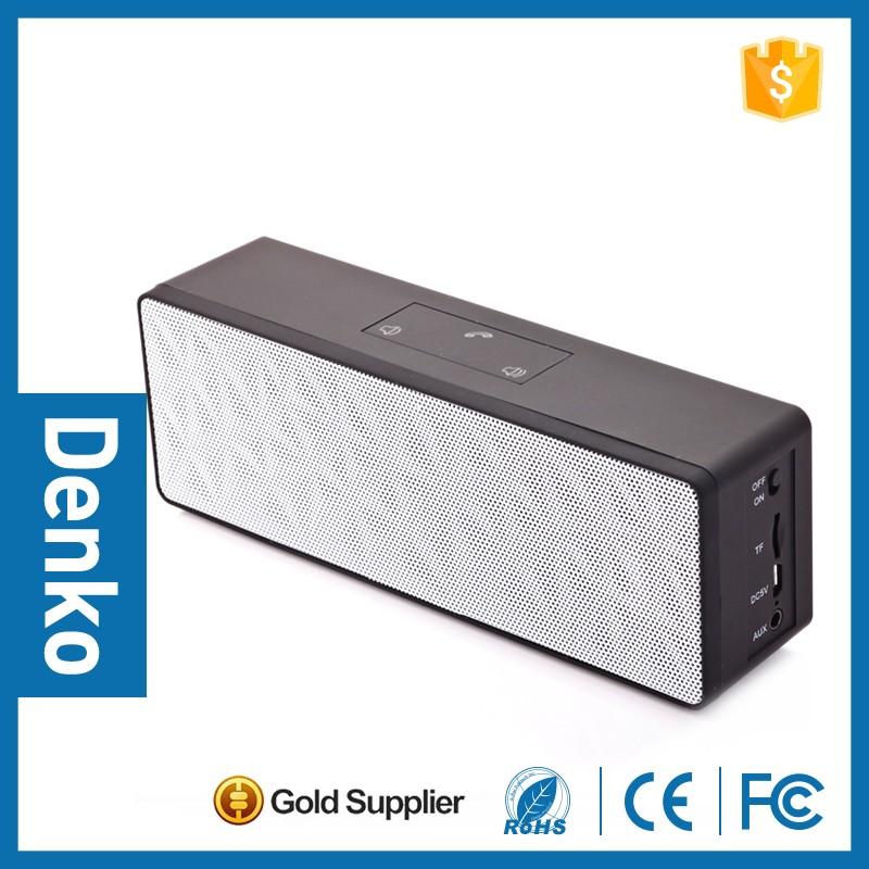Audio Docks & Mini Speakers Obedient Bass Jaxx Speaker
