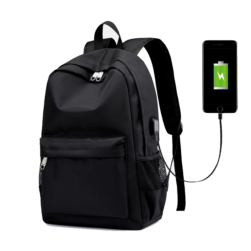 Waterproof Lightweight Bagpack Usb 15.6 inch Laptop Travel Backpack For <strong>School</strong>