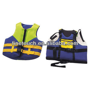Promotional premium traditional eco-friendly neoprene life vest