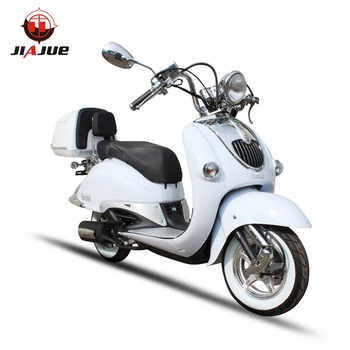european best sell retro gas scooter 50cc view best sell. Black Bedroom Furniture Sets. Home Design Ideas