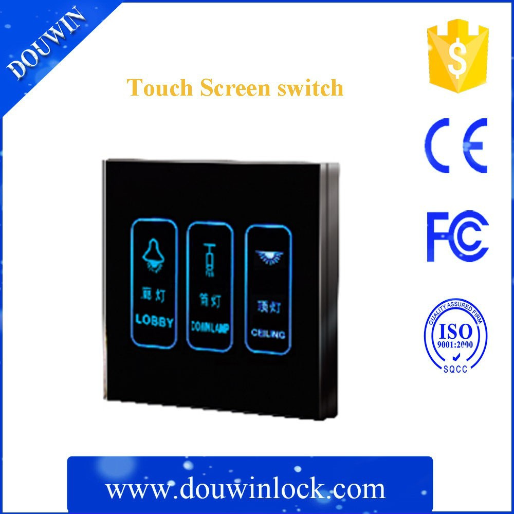 Touch Electrical Switch, Touch Electrical Switch Suppliers and ...
