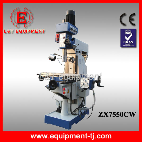 Sales! Star Product Milling Machine