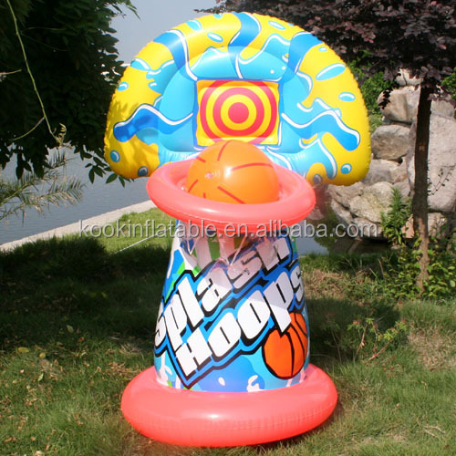 How To Blow Up Inflatable Pool Toys