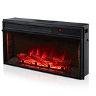 YIKA Wholesale energy-saving indoor insert 220v electric fireplaces