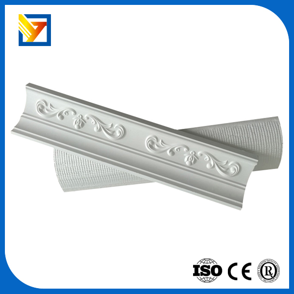 china product gypsum ceiling cornice