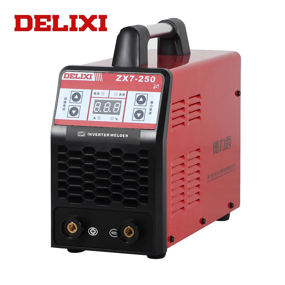 Air Conditioning Appliance Parts Control Panel Zx7 250 Igbt Inverter Welder 100% Guarantee