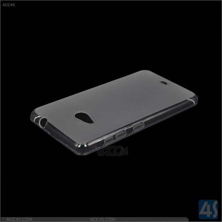 Double Matt Silicone Case For Lumia 535,Tpu Case For Nokia Mobile ...