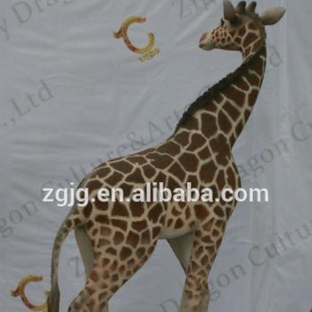 Life Size Fiberglass Giraffe For Sale Buy Life Size Giraffe Giraffe