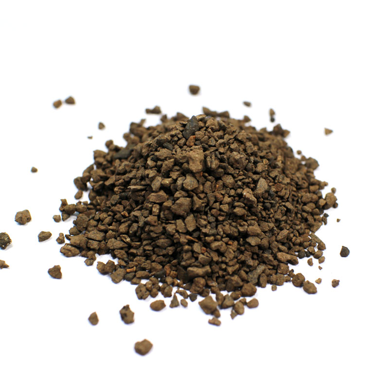 High Grade Manganese Sand for Removing Mn&Fe from Water