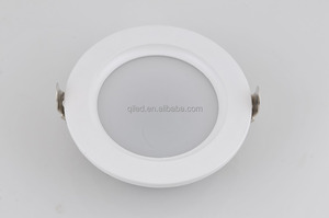 Alibaba led light DIM led recessed downlight,surface mount led.