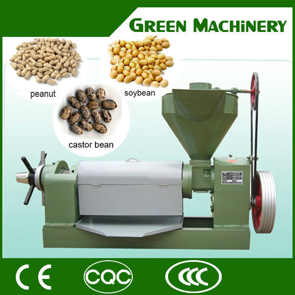 PROFESSIONAL groundnut oil mill