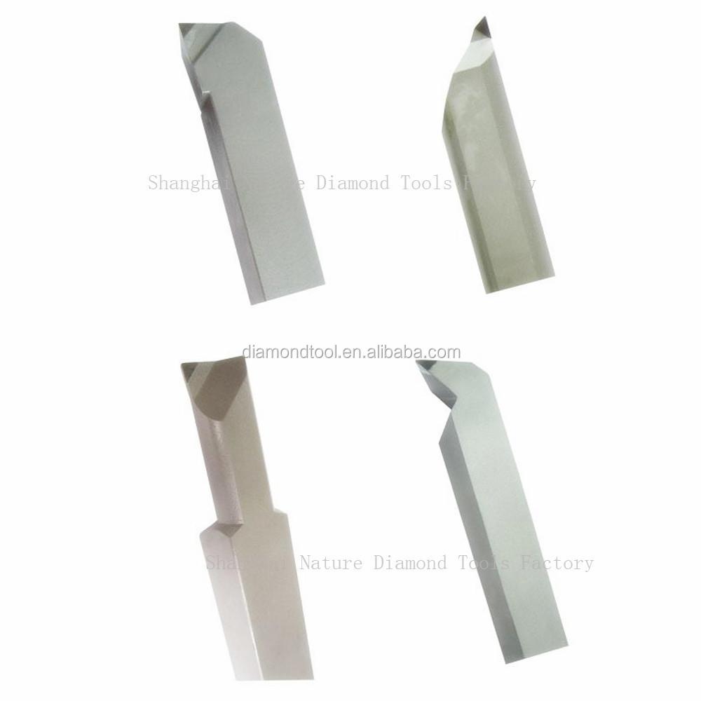 Diamond End Mill Milling Machine Tool Crystal Diamond