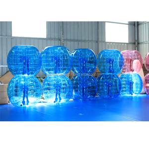 games suit,body bumping ball,large clear bubble ball for adults