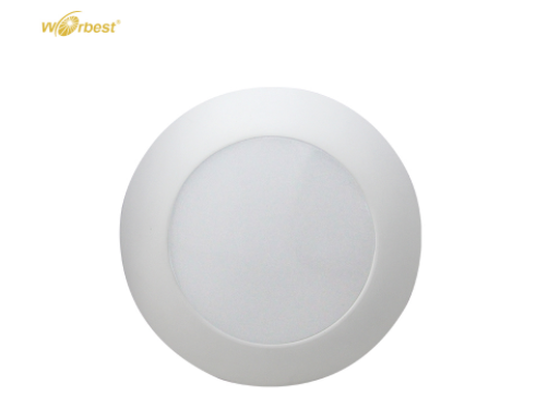 Worbest Cheap Price 11W Dimmable Down Light ES/T24 Approved Disk Light