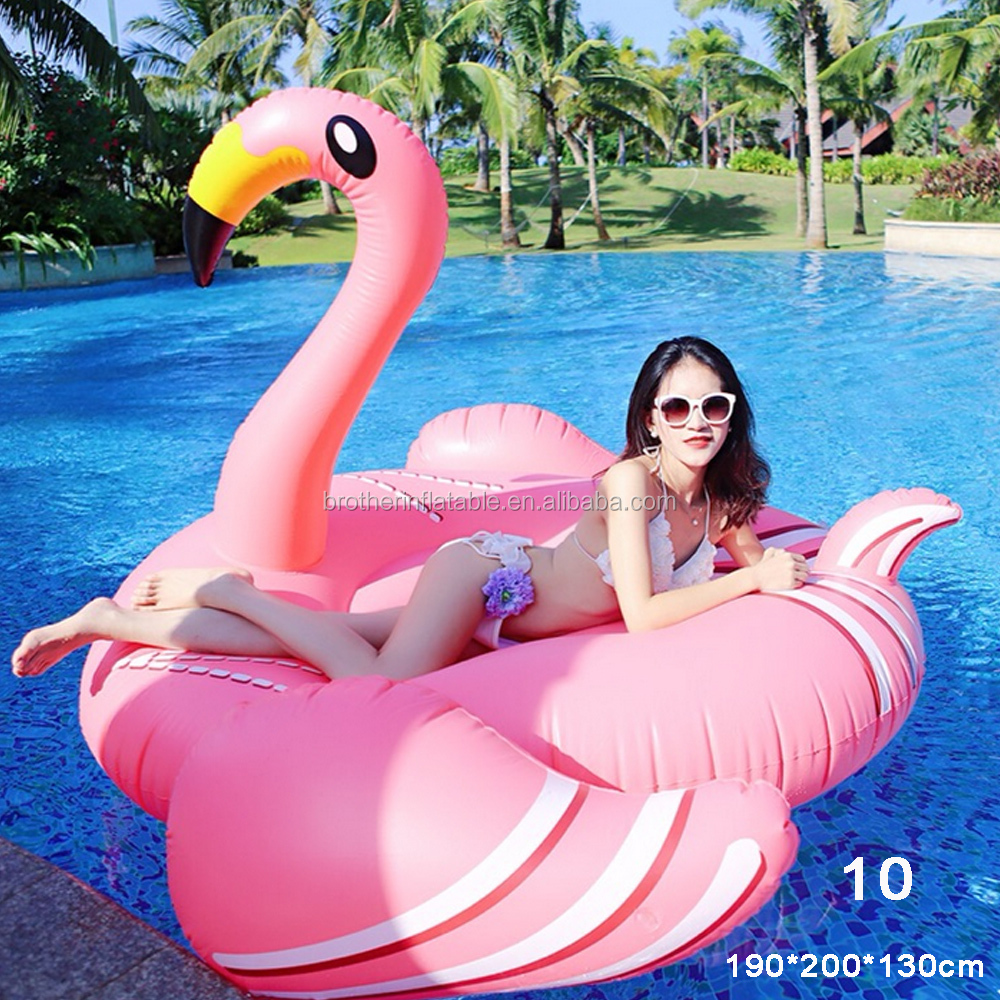 Giant Inflatable Pool Float Flamingo, Giant Inflatable Pool Float Flamingo  Suppliers And Manufacturers At Alibaba.com