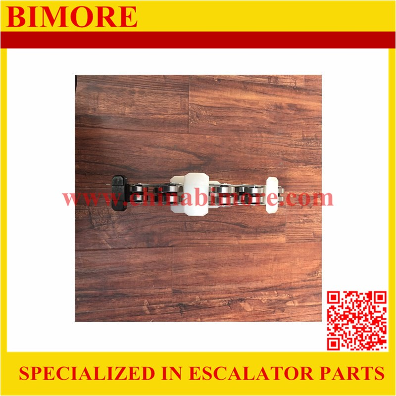 BIMORE Escalator newel chain, rotary chain for LG 16 joints