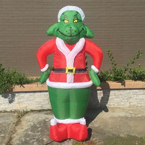 grinch inflatables grinch inflatables suppliers and manufacturers at alibabacom