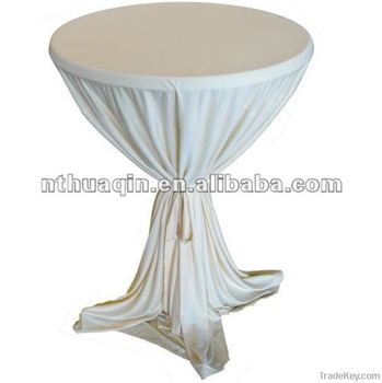Scuba Bistro Tail Table Cover Coffee Highboy Tablecloth Bar