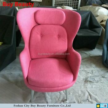 Jaime Hayon Ro Chair And Ottoman Hotel Lounge Chair - Buy Hotel ...