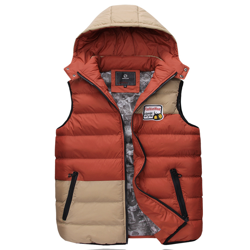 Best Mens Outdoor Vest Find