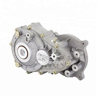 JC-161 front drive transmission assembly for electric car