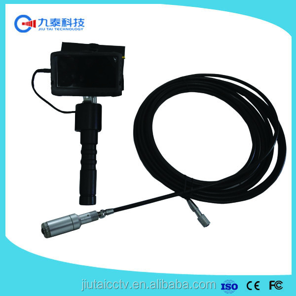 professional manufacture Crawling endoscope