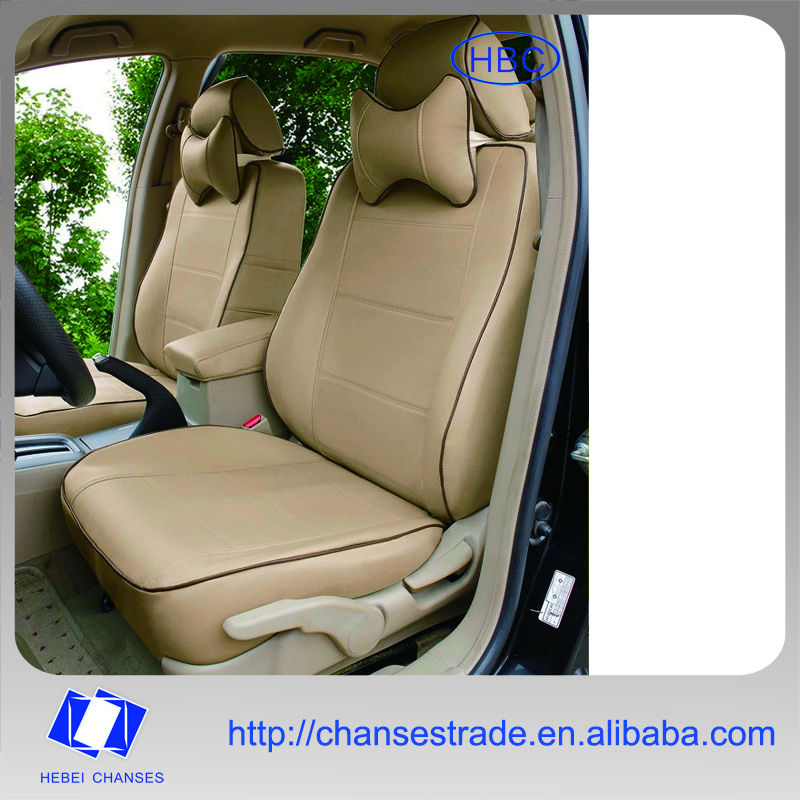 Toyota leather Car Seat Cover