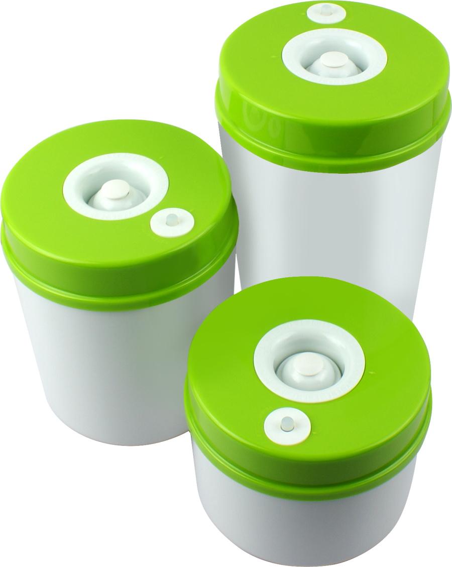 Vacuum Pump ContainersVacuum Pump Food ContainerPlastic Storage