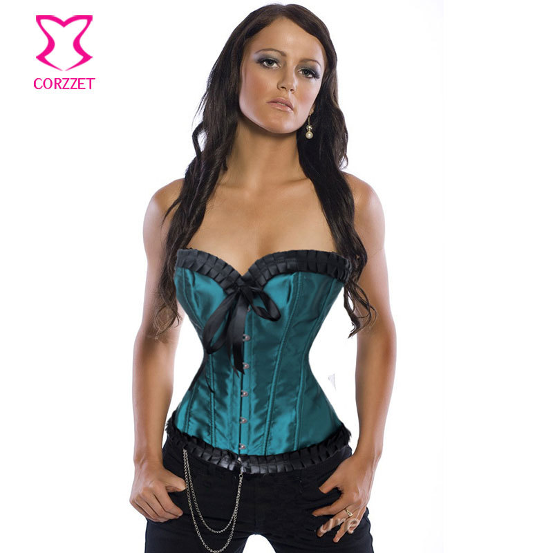 Sexy corsets for women