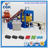 CGK4-15D hollow block machine cagayan de oro suppliers in china