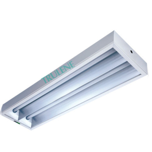 T8 Recessed Fluorescent Lighting Fixtures Ip54