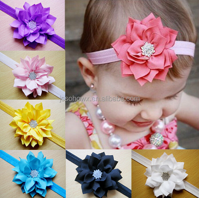 2015 Fashion Baby Headband 7b61e3961a7