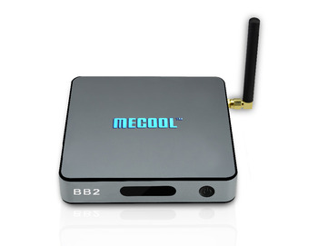 2017 New Arrival Arabic Iptv Receiver Tv Channels Bb2 Pro H.265 Hevc 3gb ram 16gb rom Tv Box 4k UHD