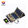 7w poly easy carry portable solar panel charger made in China
