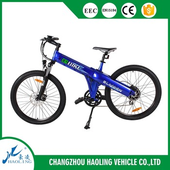 "Flash cheap green battery electric bicycle 26"" inch"
