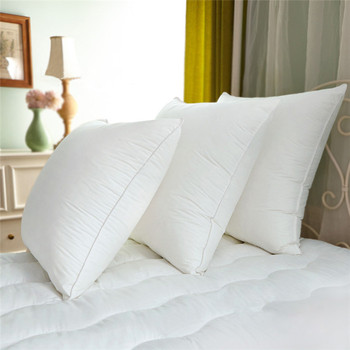 Down Alternative Polyester Throw Bed Pillow Insert Buy Pillow Gorgeous Down Alternative Pillow Inserts