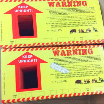 Cheap Custom Die Cut Warning StickerSecurity Warning Stickers - Custom die cut vinyl stickers cheap