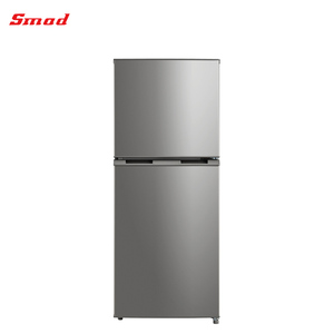 Home Appliance Popular Used Double Door Frost Free Refrigerator