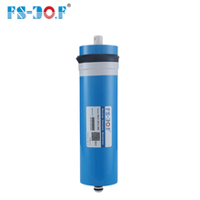 Led display water filter 400GPD water filter parts ro reverse osmosis