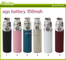 buy electronic cigarette mini ego 350mah battery from jomo