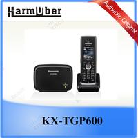 Cordless IP Phone KX-TGP500 KX-TGP550 KX-TGP600