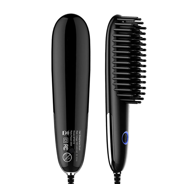 Professional salon products hair straightener ,<strong>mini</strong> hair <strong>flat</strong> <strong>iron</strong>, beard straightener wholesale