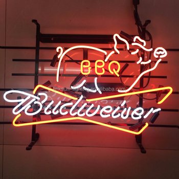 Bbq Shop Restaurant Bar Neon Lights - Buy Mini Neon Signs,China Neon  Sign,Neon Signs For Home Bar Product on Alibaba com