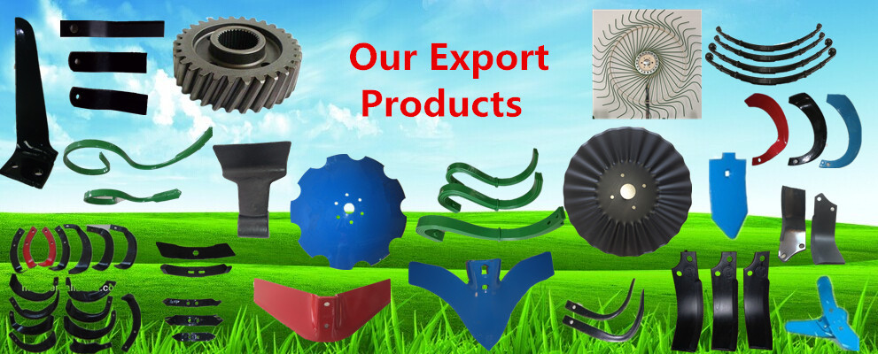 China Wholesale Tiller Blade,Agriculture Machinery Parts,Plow Disc ...