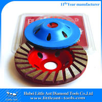5'' Cement Floor Ground Grinding Cup Wheel for Hand grinder